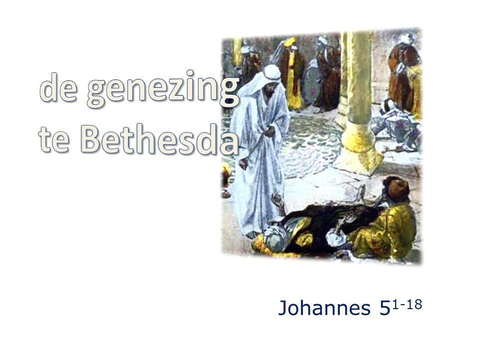 16 En daarom wilden de Joden Jezus vervolgen, omdat Hij deze dingen op sabbat deed. Johannes 5 22
