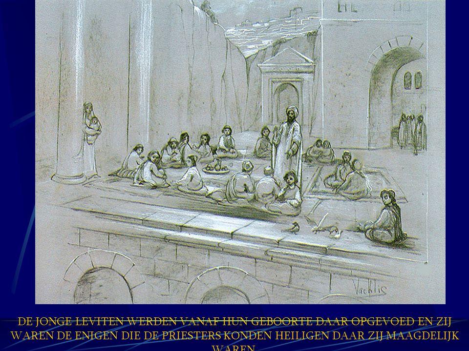 Onbedoelde zonde van de Gezalfde Priester (Leviticus 4:3-12) Onbedoelde zonde van de Hele gemeenste van Israël (Leviticus 4:13-21) De Assen van alle brandoffers (Leviticus 6:8-11) Zondeoffer bij inwijding (Leviticus 8:13-17) Zondeoffer voor het Volk (Leviticus 9:7-11) Melaatsen typologie van ZONDE worden buiten het kamp genomen (Leviticus 13:40-46) (Numeri 5:1-4)