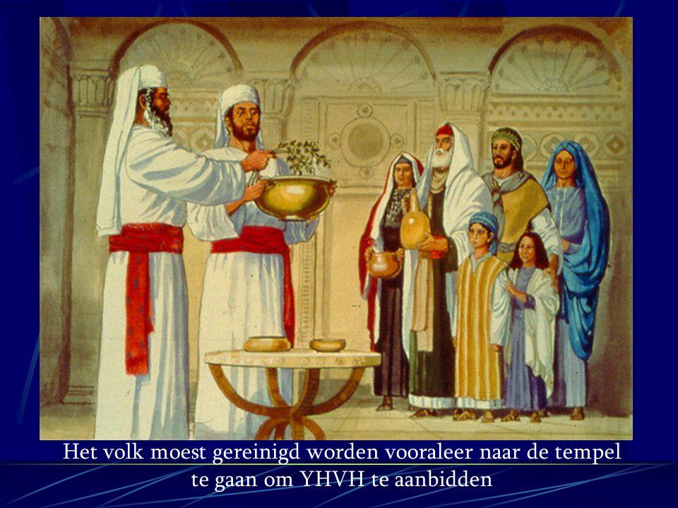Dit offer was ook het kenteken van de verlossing en de nalatenschap van Israël aan Abraham gegeven.