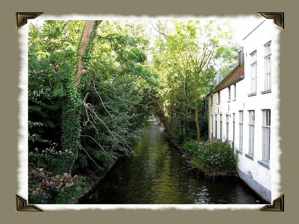 cvonck@zeelandnet.nl Het stuk Leie tussen Deinze en Gent is gekend om het mooie landschap. Het beïnvloedde veel schilders. (Latemse Scholen)
