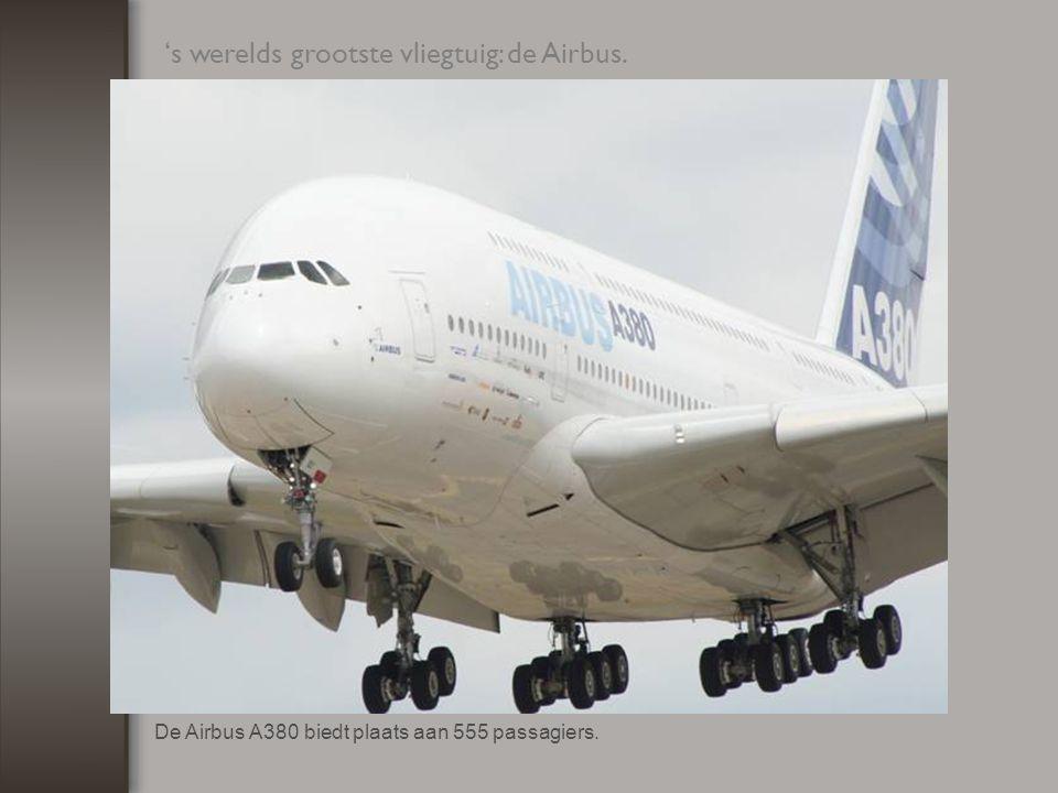 Het grootste passagiersschip ter wereld