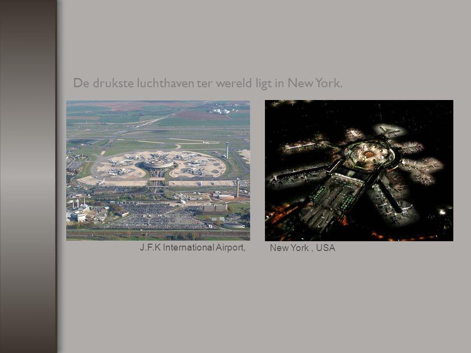 's werelds grootste vliegtuig: de Airbus.