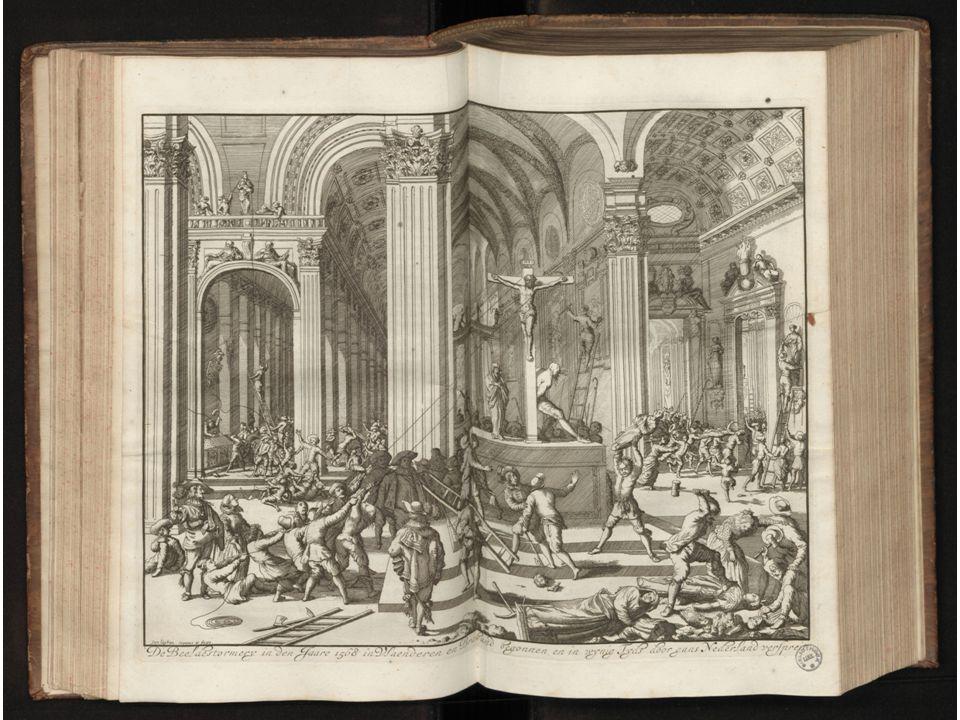 Een episode uit de Tachtigjarige Oorlog: George van Lalaing, graaf van Rennenberg, belegert in 1580-1581 voor de Spaanse koning de stad Steenwijk, die verdedigd wordt door soldaten van de Staten van Overijssel.
