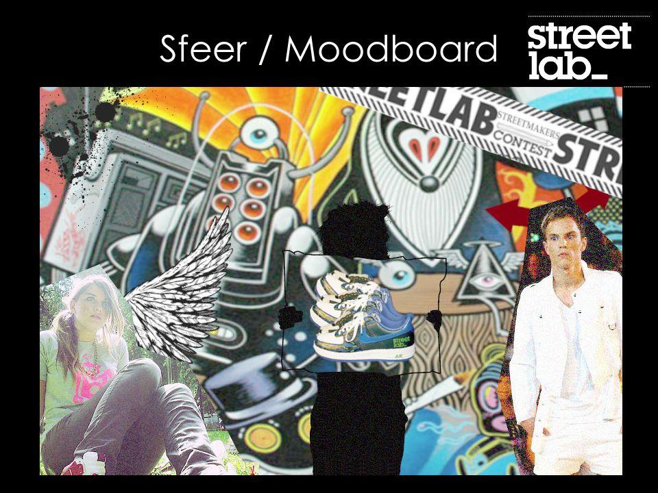 Sfeer / Moodboard