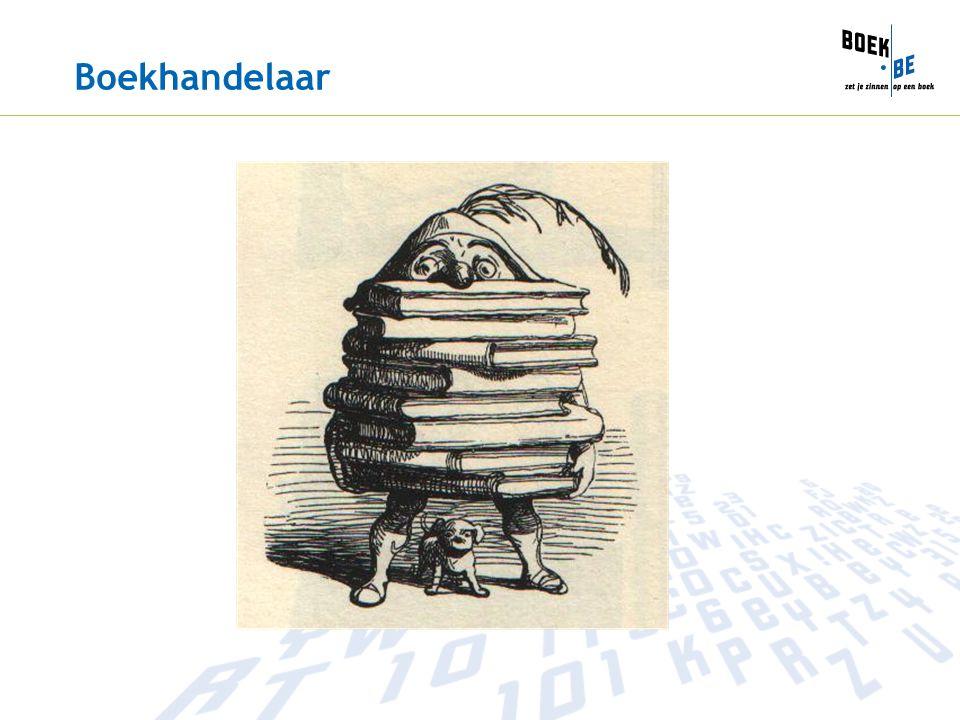 Boekhandelaar