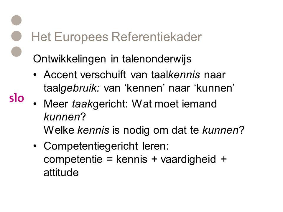 Indeling website: www.mindthegap.slo.nl www.mindthegap.slo.nl Lesmodulen Materialenbank Scaffolding Onderzoek en beleid Links Info