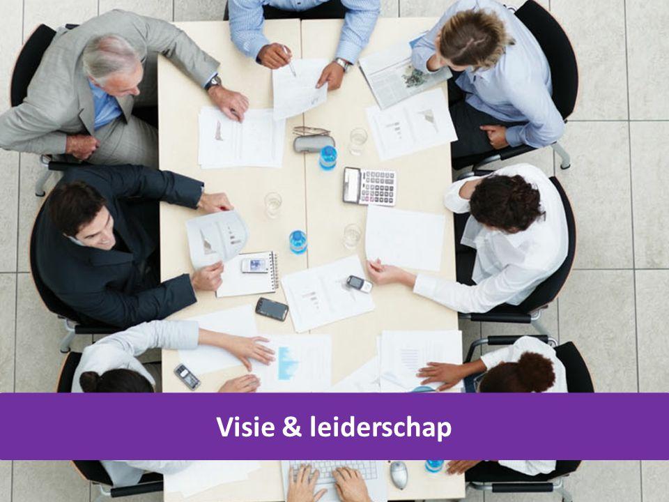 Visie & leiderschap