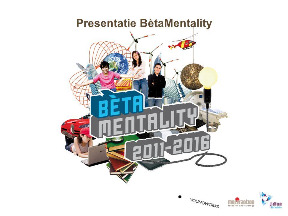 Presentatie BètaMentality