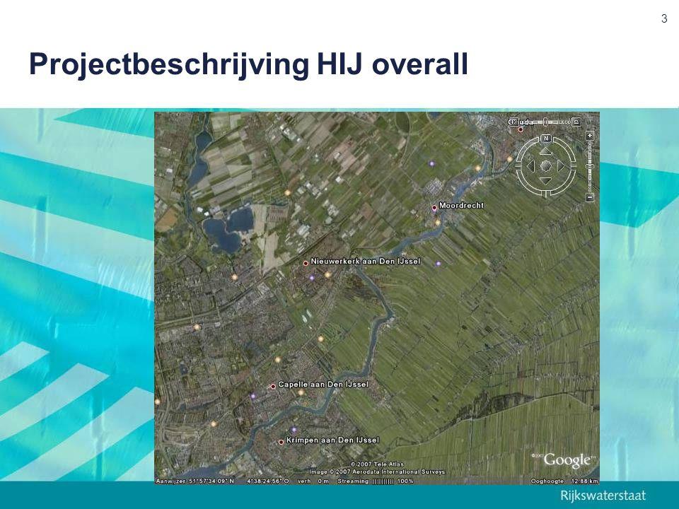 Projectbeschrijving HIJ overall 3