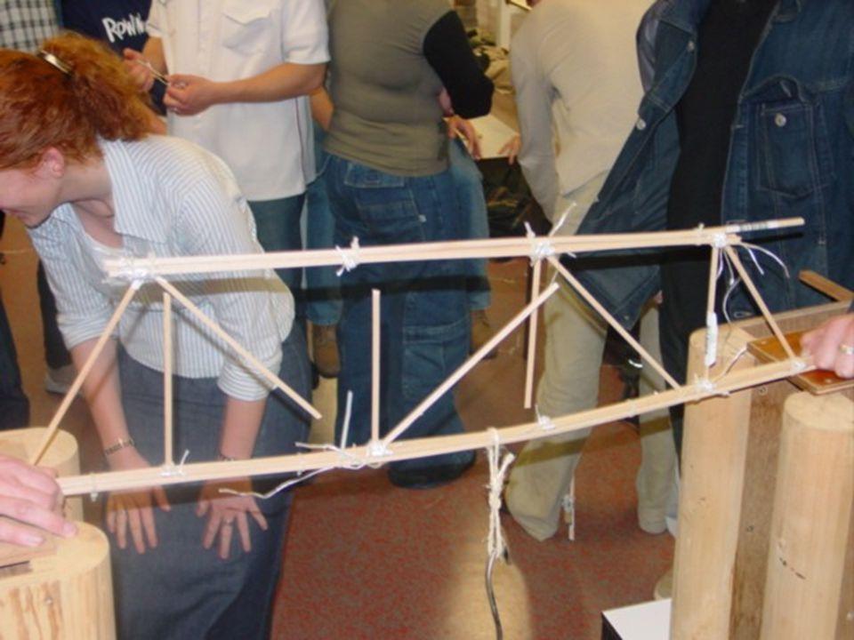 01-04-2003Inleiding in de Civiele Techniek Practicum Brug 12
