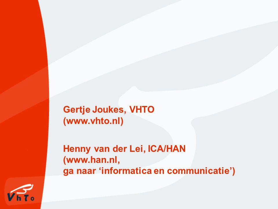 Inhoud workshop Inleiding door de VHTO, expertisebureau meisjes/vrouwen en bèta/techniek Waarom kiezen zo weinig meisjes in het vo voor exact/informatica/techniek.