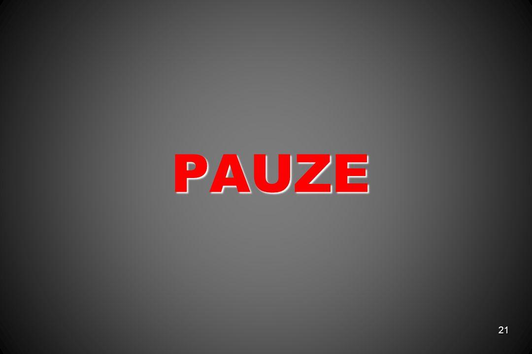 PAUZE 21