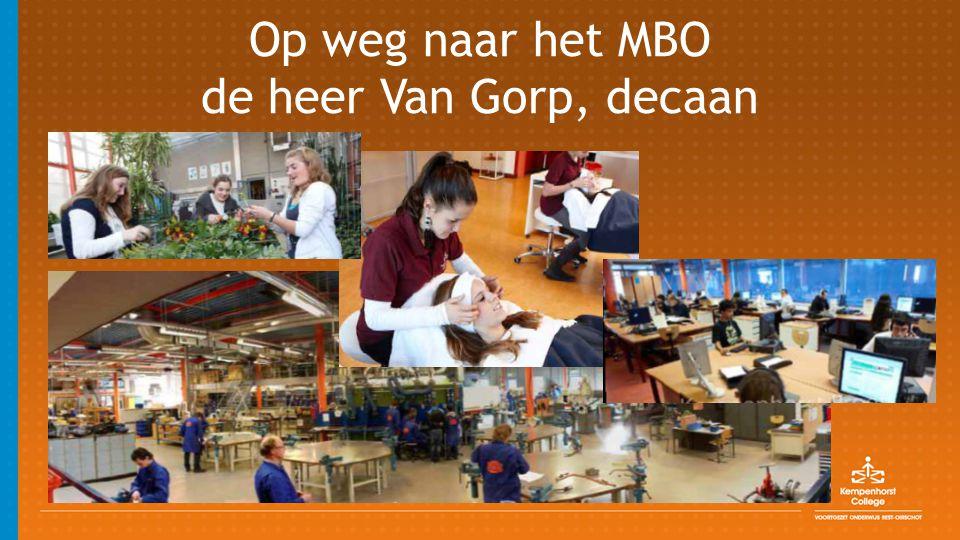 PAUZE Na de pauze: – BK- klassen de heer Van Hazendonk, Aula – BL- klassen de heer Van Versendaal, J0.4 (tegenover podium) – T-klassen mevrouw Sniekers, Podium