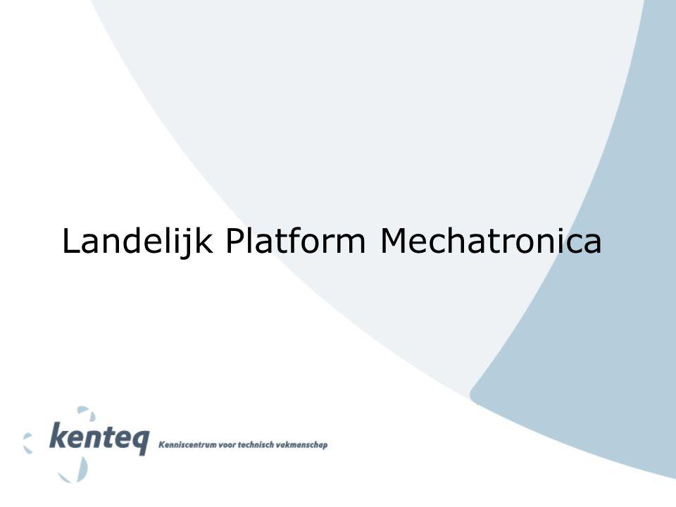 Landelijk Platform Mechatronica