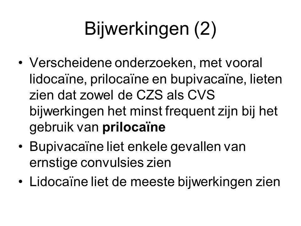 Overdosis/ Manchet los Zuurstof toedienen, intuberen Asystolie: epinefrine i.v.