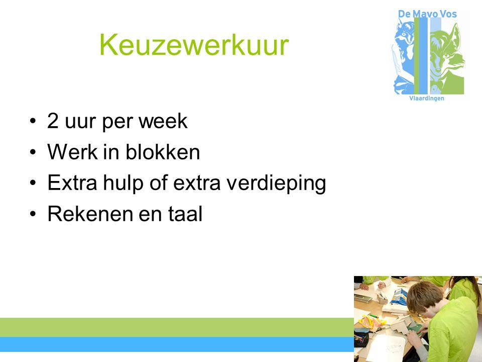 Minder handen voor de klas Mentor 10 – 12 uur per week Veilige sfeer Mentor spil van de klas Betere begeleiding, beter overzicht