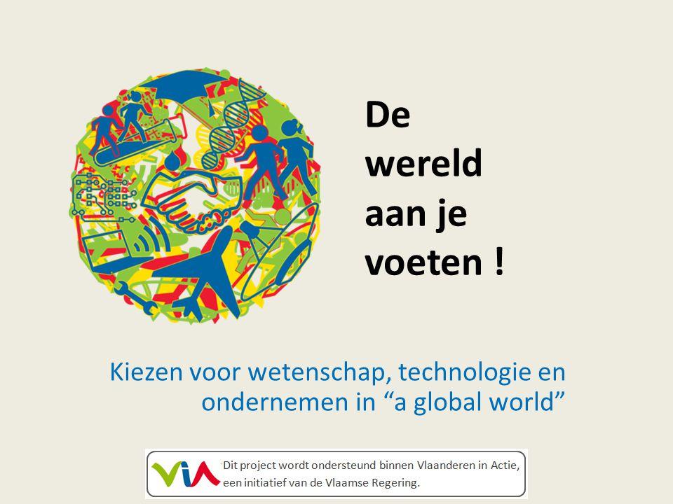 Gender specifieke aandacht 10/07/2014 12  Meisjes kiezen vaak voor wetenschap / techniek uit interesse voor de maatschappelijke realisaties en minder uit pure interesse in de technologie an sich.