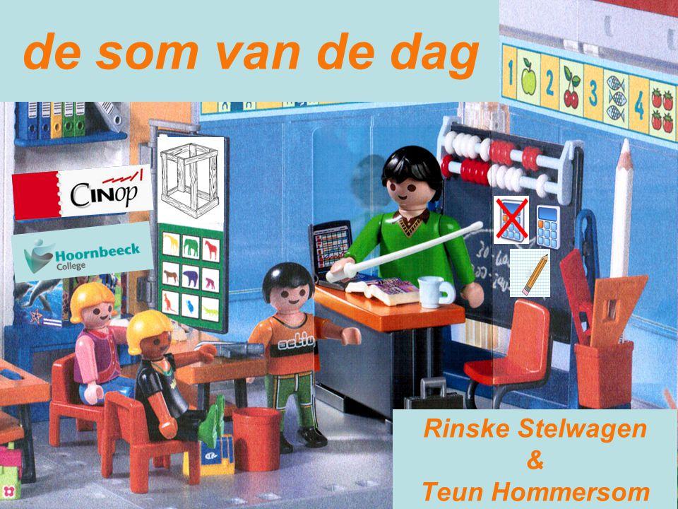 HoT Vragen? RStelwagen@cinop.nl HoT@hoornbeeck.nl RStelwagen@cinop.nl HoT@hoornbeeck.nl