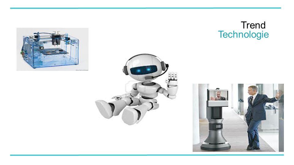 Trend Technologie