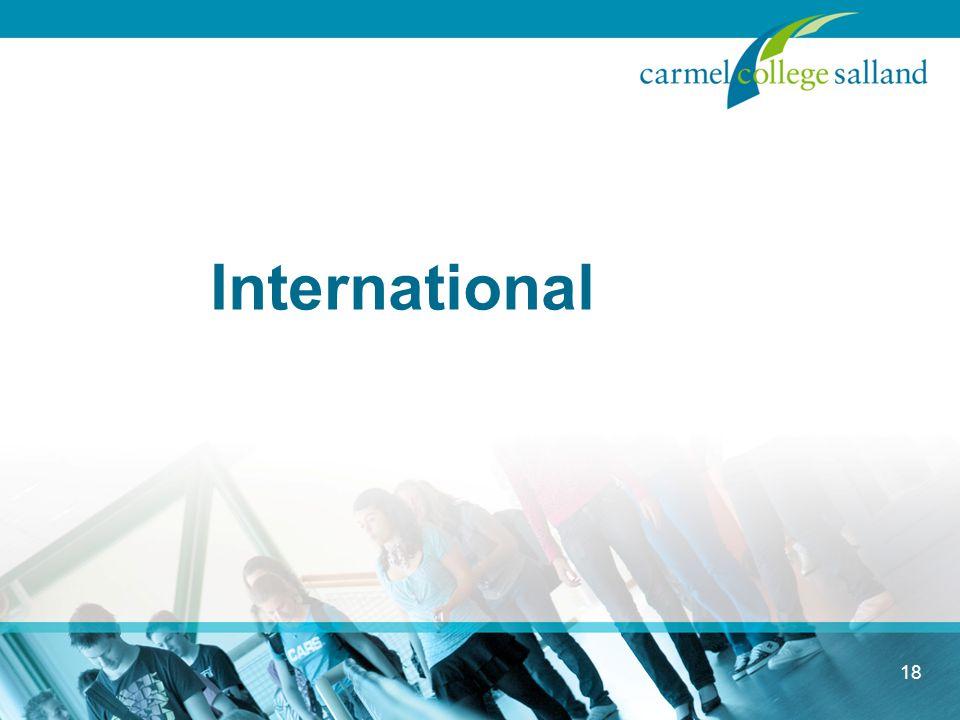 International 18