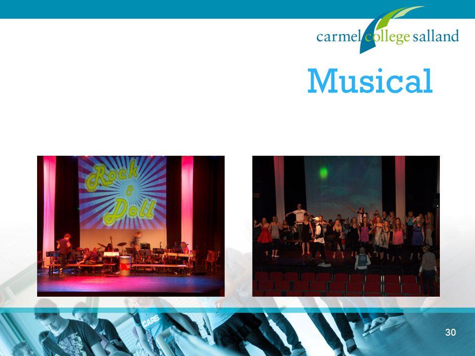 30 Musical