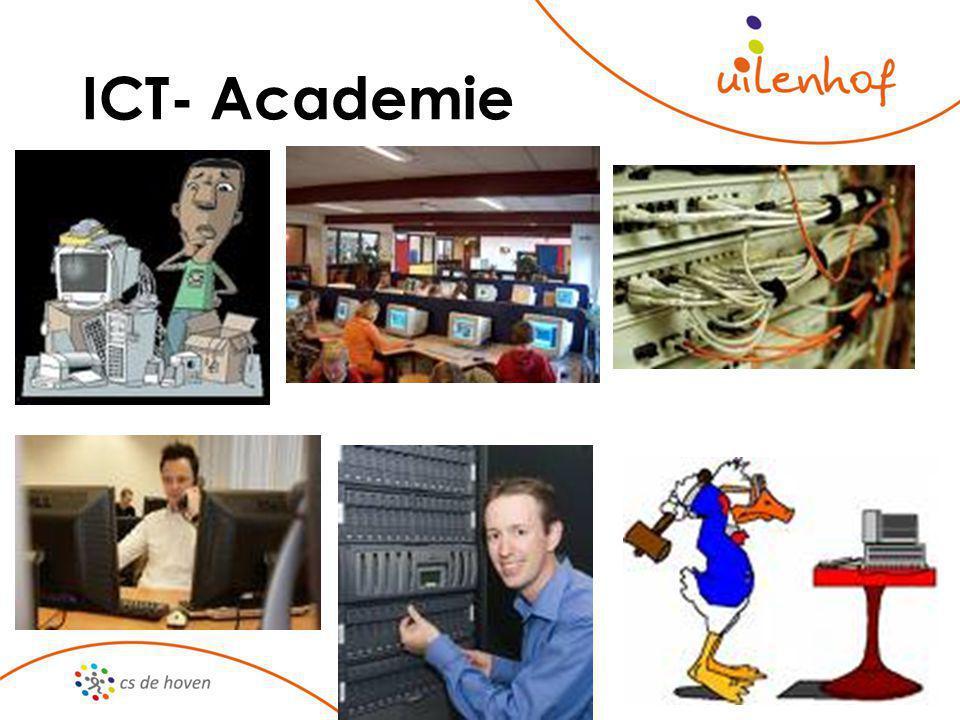 ICT- Academie