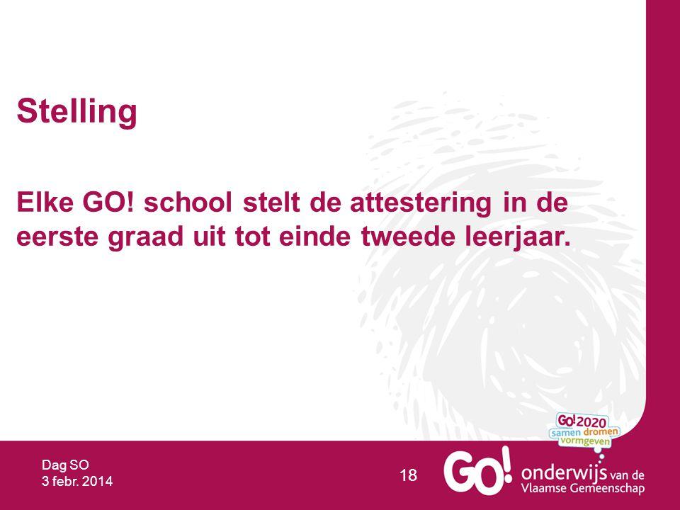 Dag SO 3 febr. 2014 18 Stelling Elke GO.