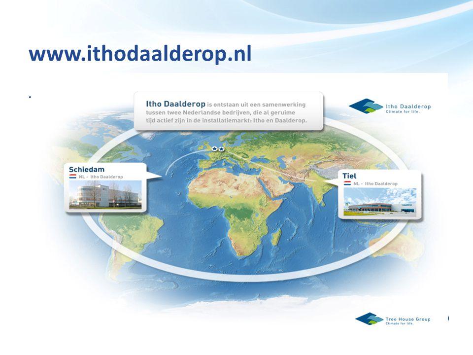 www.ithodaalderop.nl Tekst of plaatje