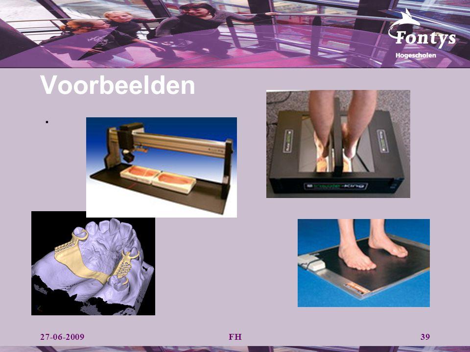 FH. 3927-06-2009 Voorbeelden
