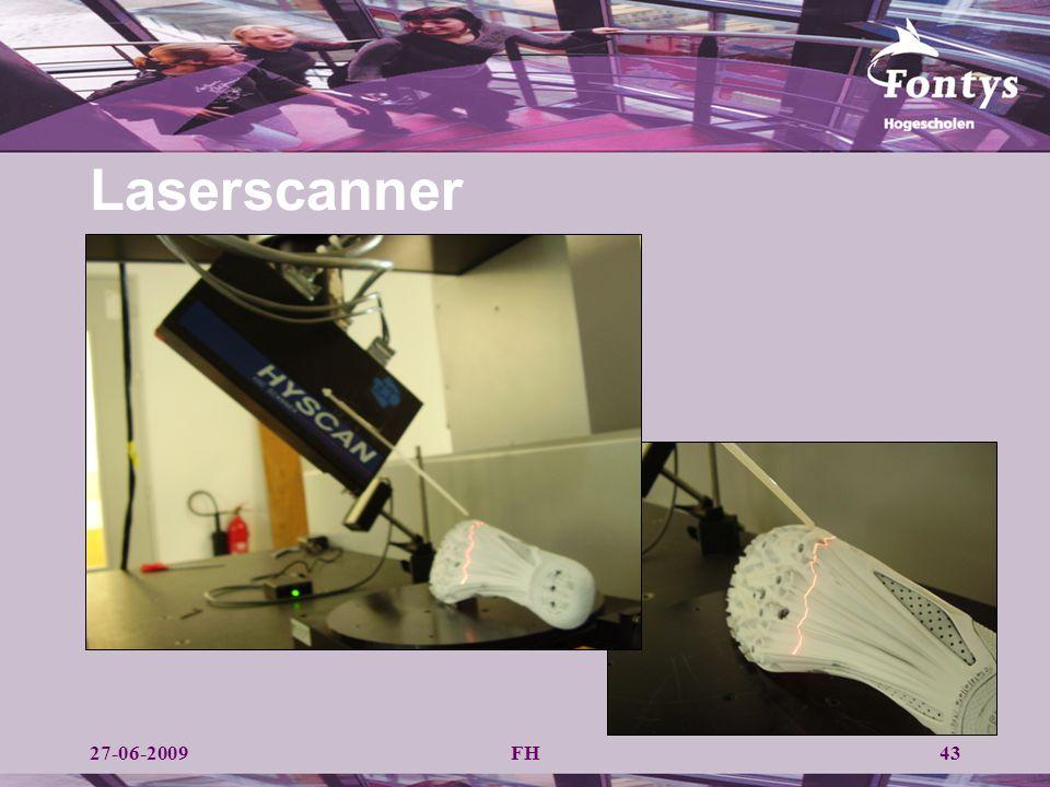 FH Laserscanner 4327-06-2009