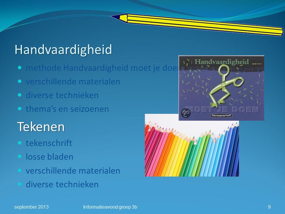 Handvaardigheid methode Handvaardigheid moet je doen verschillende materialen diverse technieken thema's en seizoenenTekenen tekenschrift losse bladen