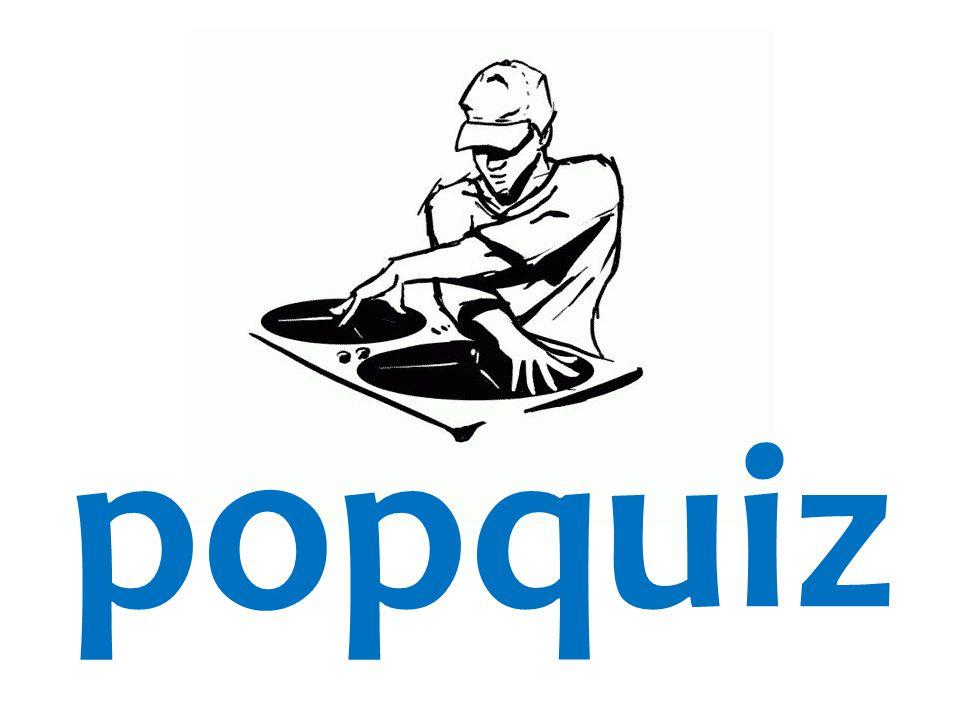 popquiz