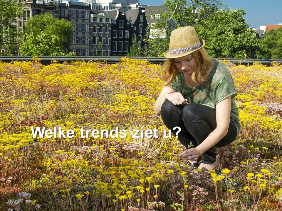 Noord-Zuidlijn Amsterdam Welke trends ziet u?