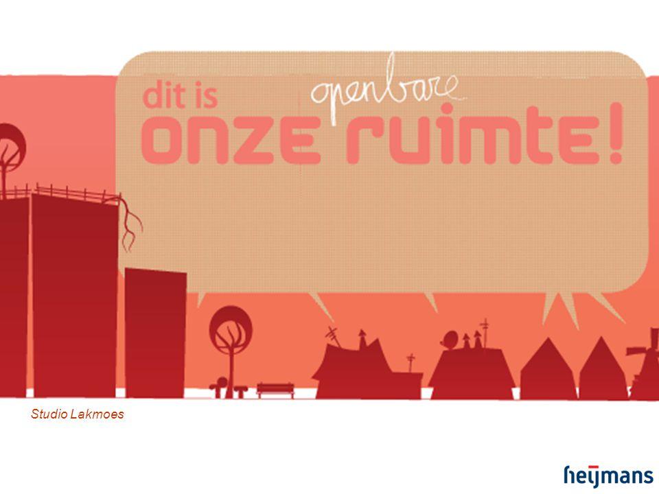 Noord-Zuidlijn Amsterdam Doeke van Nuil Studio Lakmoes