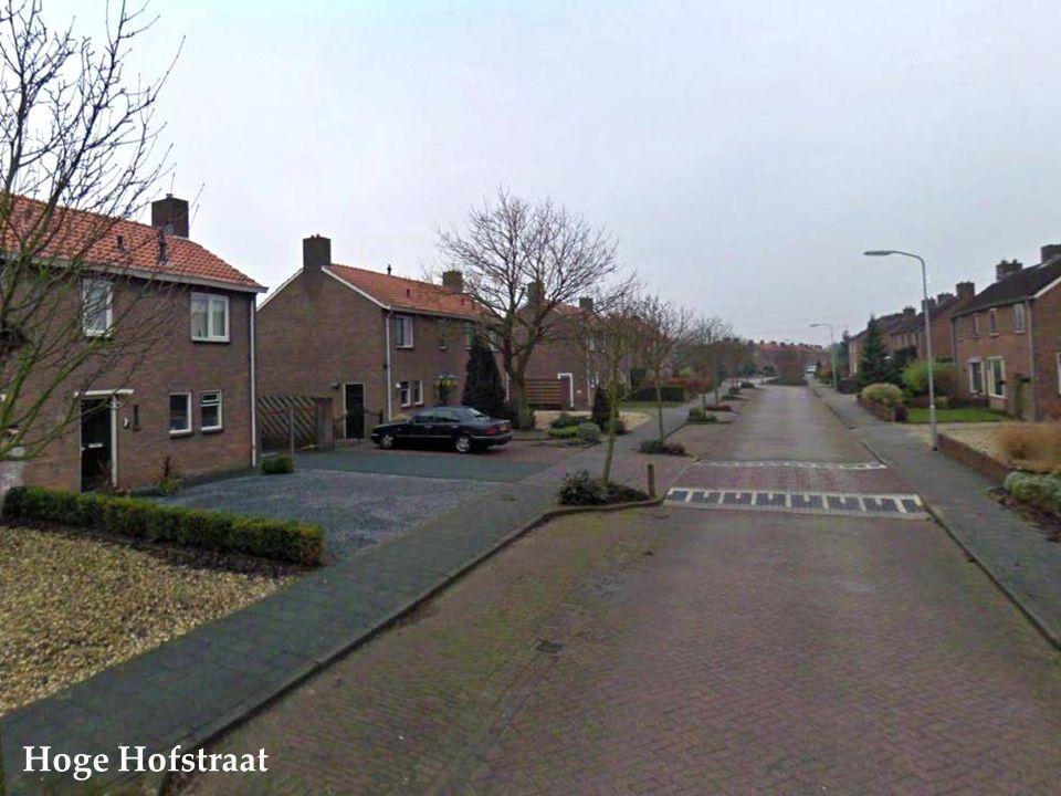 Hoge Hofstraat