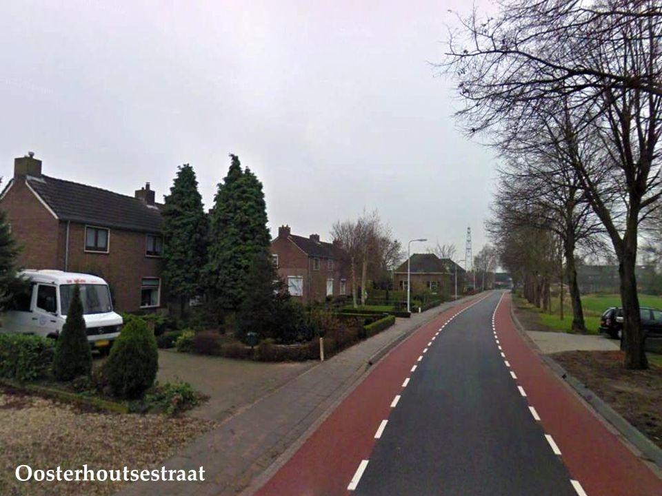 Oosterhoutsestraat