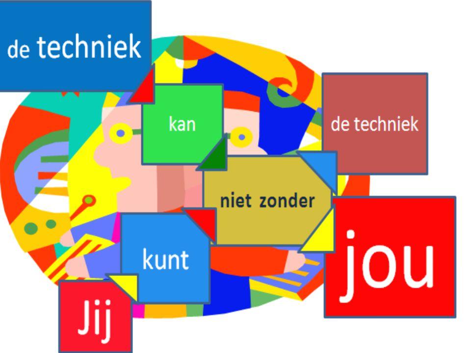 Theo Burghout voorzitter werkgroep week van de techniek
