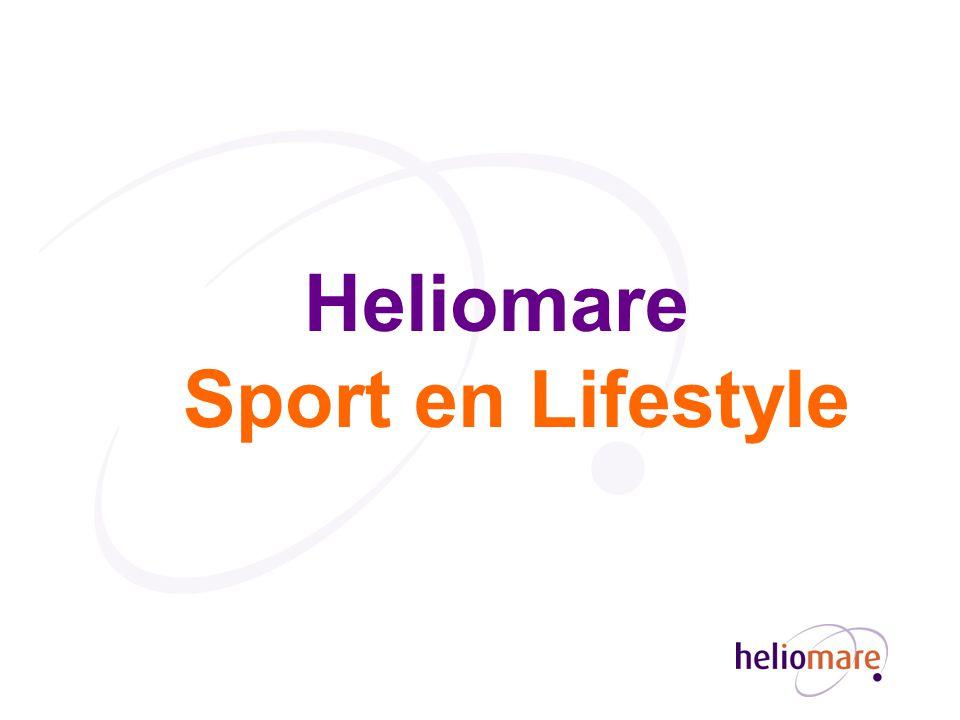 Heliomare Sport en Lifestyle