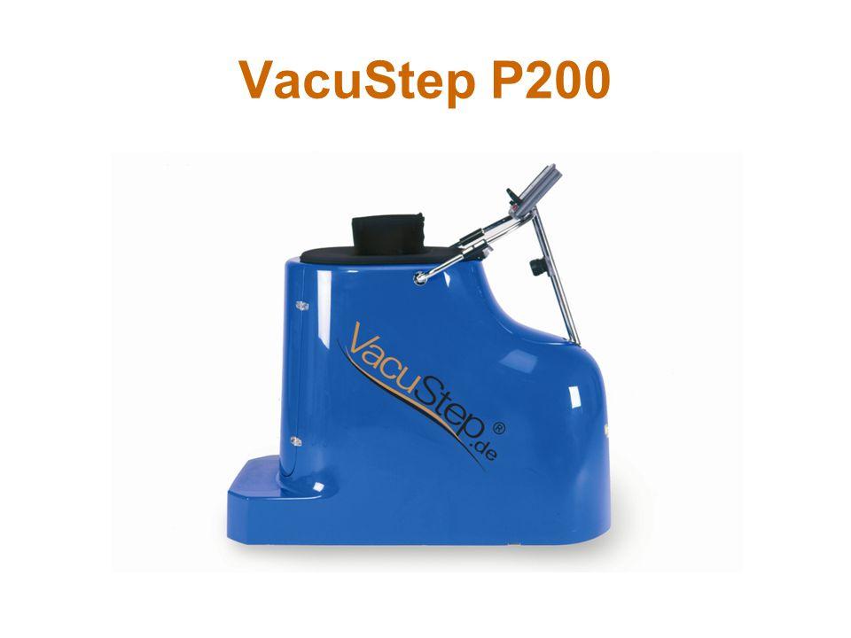 VacuStep P300 HA