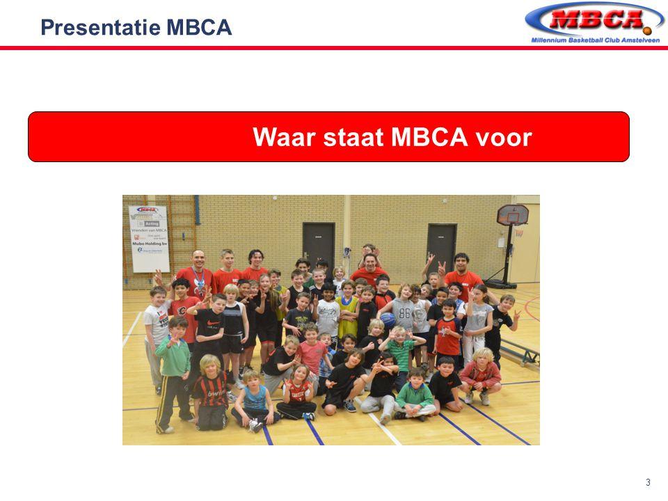 4 Millenium Basketball Club Amstelveen Missie Visie/Droom Doelstellingen Sporten voor kinderen stimuleren: is belangrijk voor ontwikkeling Het bevorderen van de basketbal in de Amstelveense regio, BASKETBAL IS FUN!!.