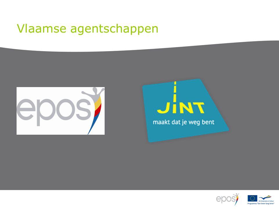 Vlaamse agentschappen