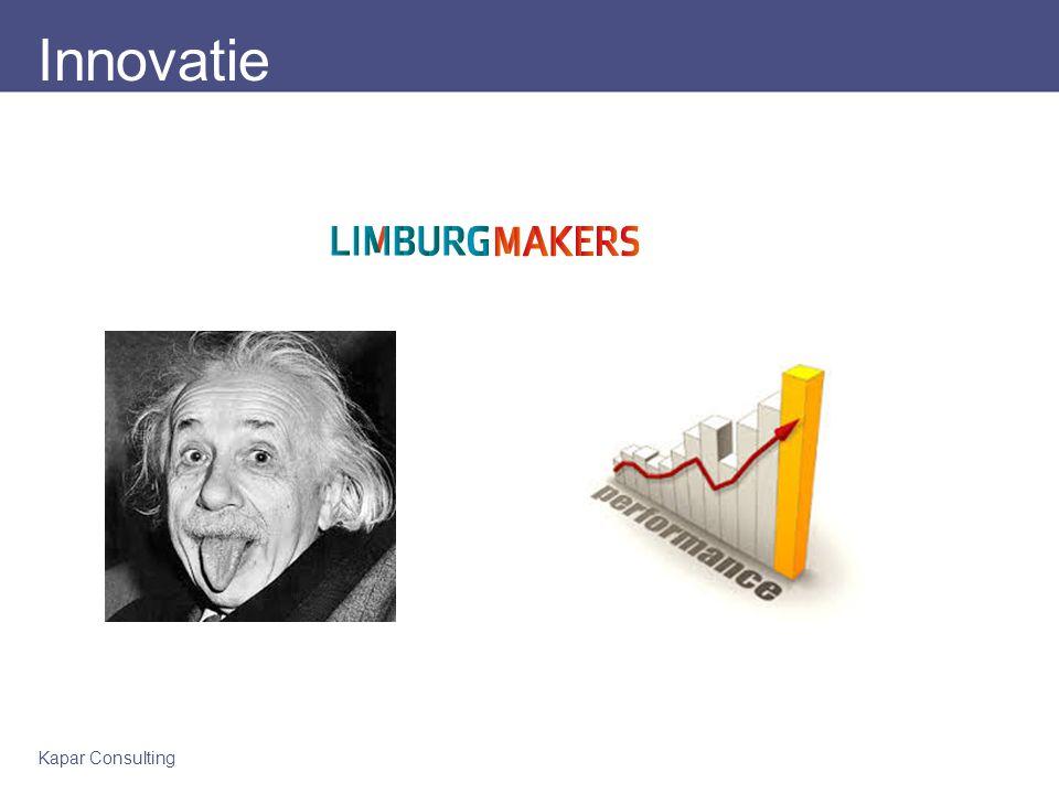Kapar Consulting Innovatie