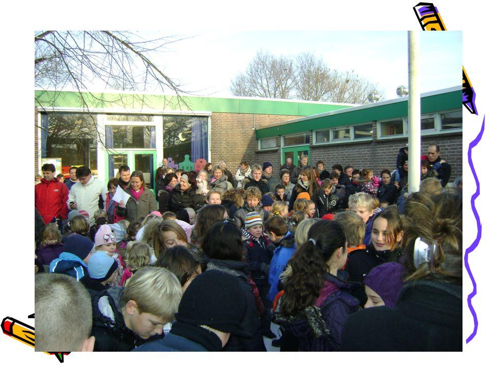 De Proostdijschool School vol talenten Prachtig om er kind te zijn, Prachtig om er te werken.