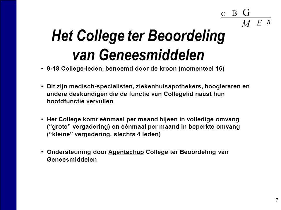 8 Speerpunten, profilering en kennisuitwisseling Farmacovigilantie, -epidemiologie: Universiteit van Utrecht (UU) en Erasmus MC Oncologie: Nederlands Kanker Instituut Cardiovasculaire aandoeningen (diabetes): Universiteit van Amsterdam (UVA) en Nijmegen (UMCN) Wordt vervolgd…