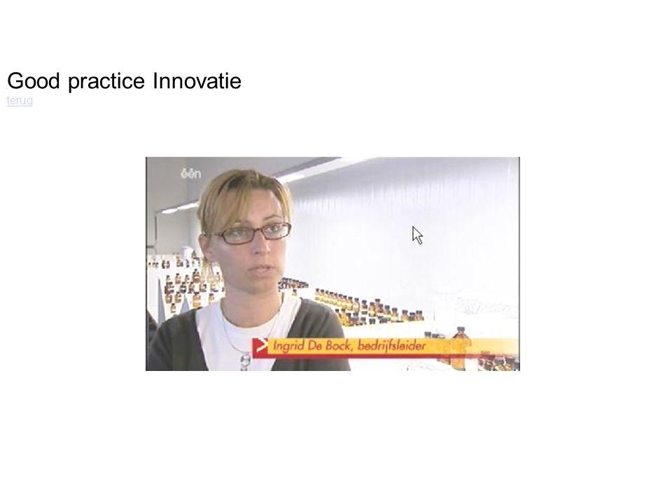 Good practice Innovatie terug terug