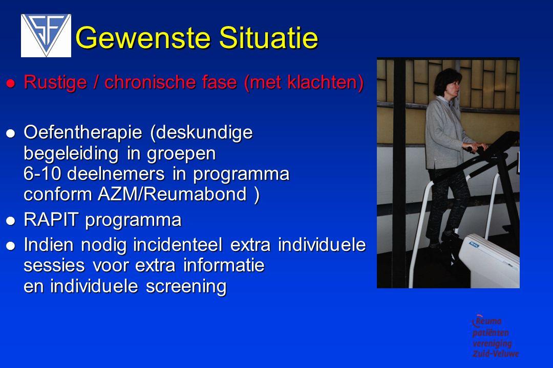 Samenwerking Welke afspraken maak je binnen het Reumanetwerk over: * de samenwerking * de samenwerking * frequentie van groepsbegeleiding * overlegstructuur.