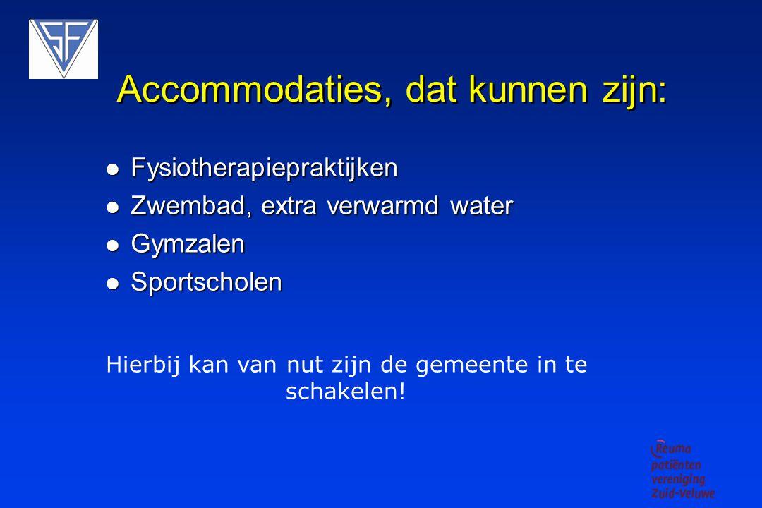 Reumanetwerk Inflammatoir RA Loc.