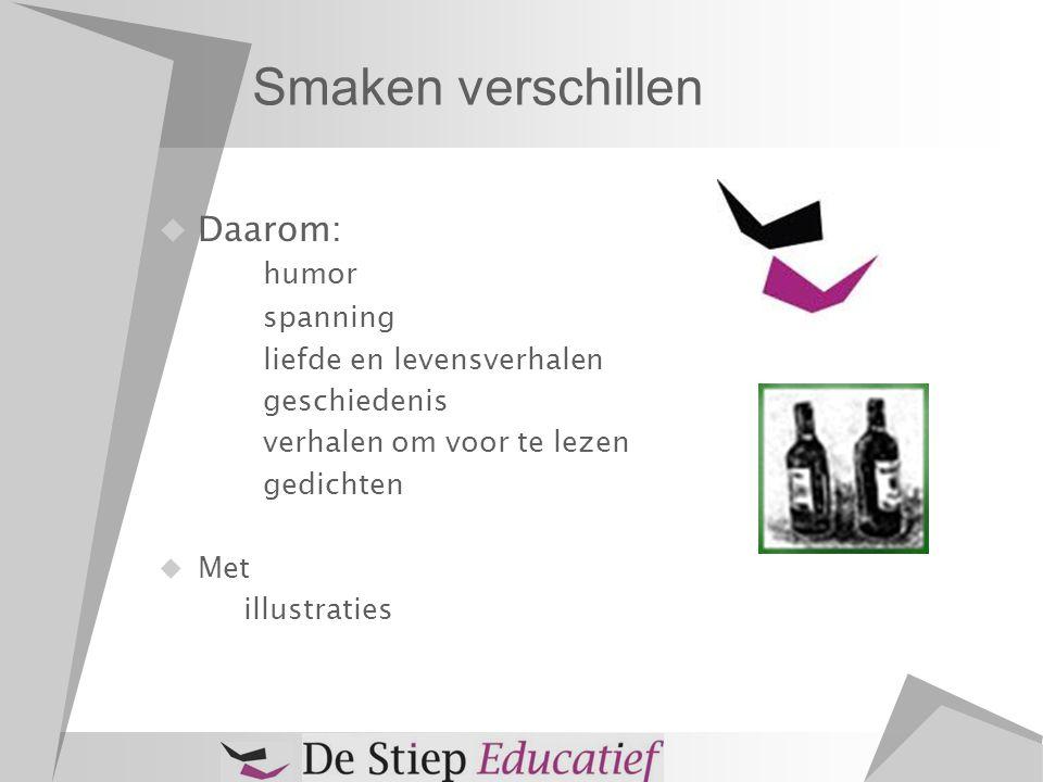 educatieve materialen