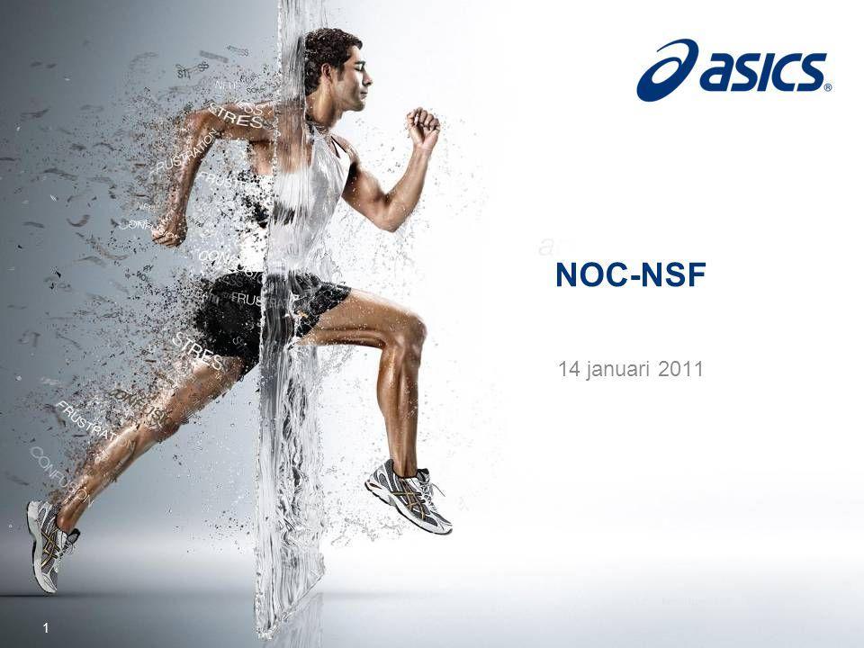 NOC-NSF 14 januari 2011 1