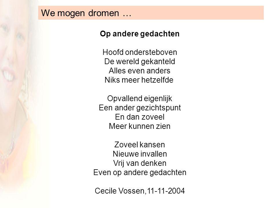 De adviesraad in de praktijk Enkele realisaties Hasselt: Agenda 22 Voortrekker!